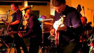 Beatles Forever performing One After 909 at The Maple Tree, Simsbur...