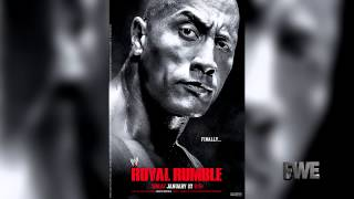 wwe royal rumble 2013 2nd theme song what makes a good man by the heavy