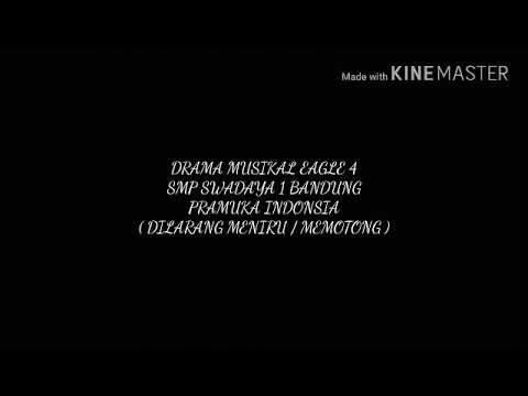 AUDIO DRAMA MUSIKAL ( JUARA 1 ) - PRAMUKA INDONESIA INDOSIAR