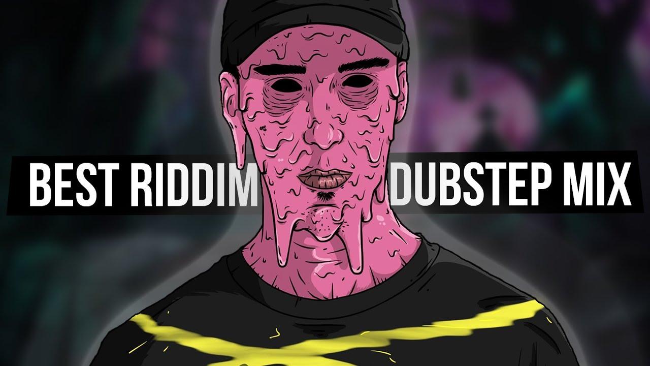 Download BEST RIDDIM DUBSTEP MIX