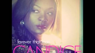 Watch Candice Glover Forever That Man video