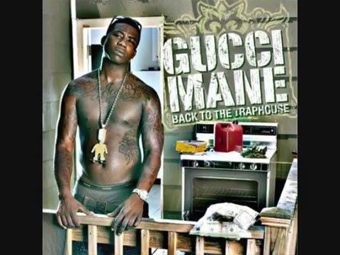 Gucci Mane Feat. Shawnna - Ballers