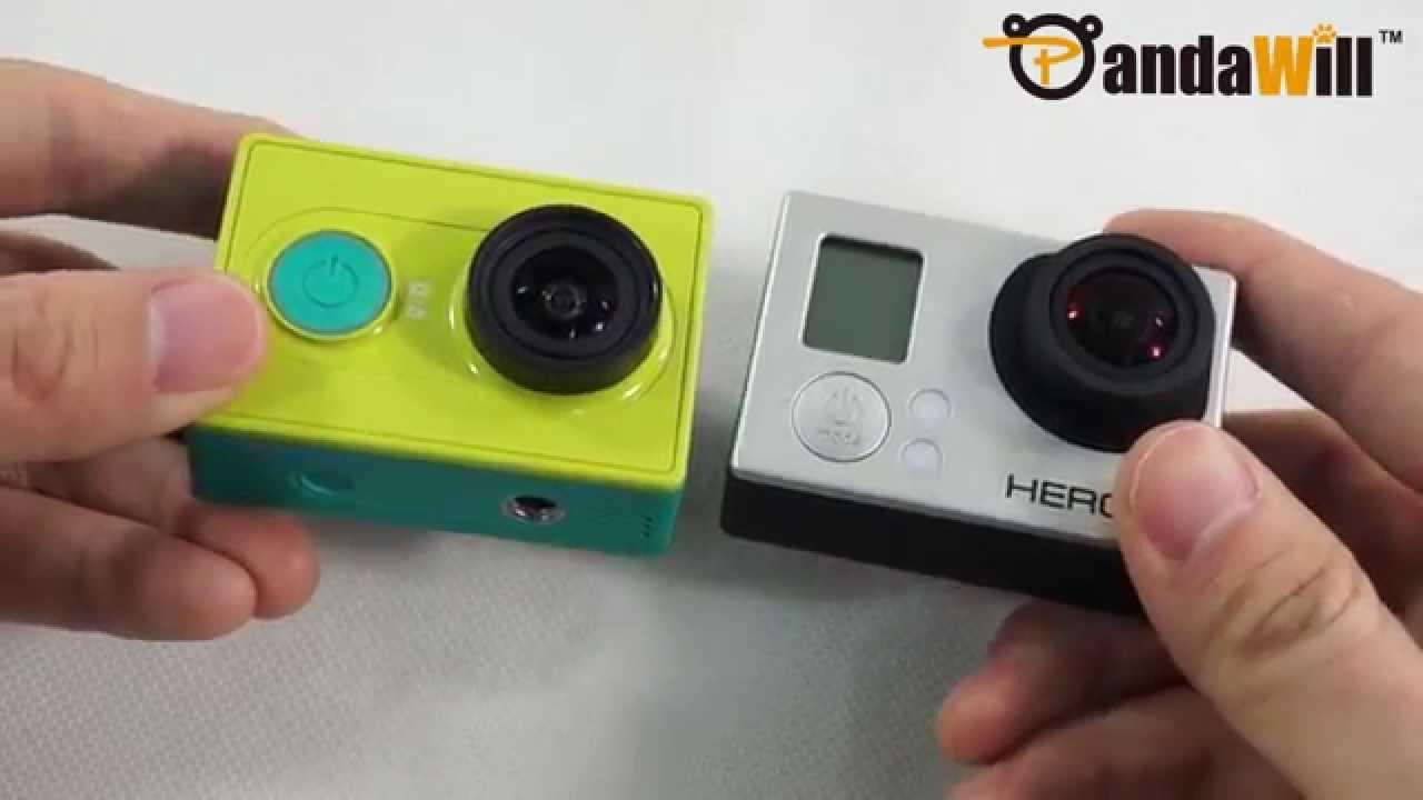 Xiaomi yi vs gopro hero action camera comparison cameralah com gopro - Xiaomi Yi Vs Gopro Hero Action Camera Comparison Cameralah Com Gopro 32