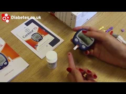 Bayer Contour TS | Blood Glucose Meter Review