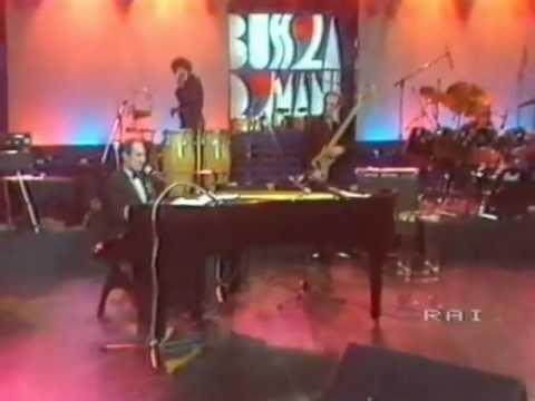 Neil Sedaka live dalla Bussola,Viareggio,1985 I tuoi capricci/La notte è fatta per amare