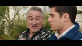 Дедушка легкого поведения / Dirty Grandpa (2016) Русский трейлер
