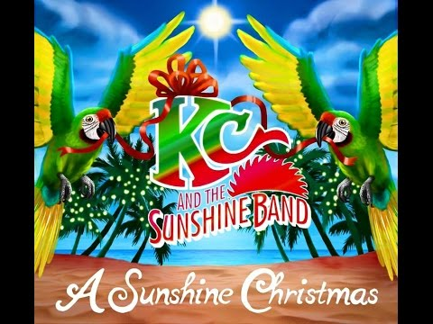 KC & The Sunshine Band ~ Jingle Bell Boogie 2015 Disco Purrfection Version