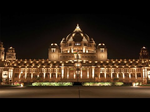 Umaid Bhawan Palace is the 'Best Hotel in the World' says travel website