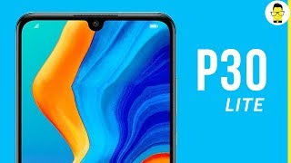Huawei P30 Lite: Hands-on review and Camera samples