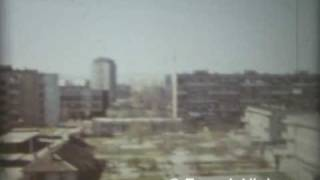 Интересни кадри от София, заснети през 1977 година! Вижте как е изгледала София тогава!