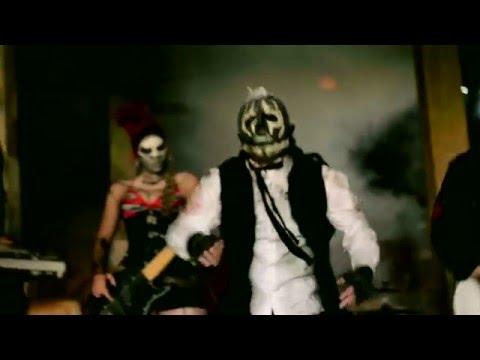 Amerakin Overdose - Cunt (Official Music Video)