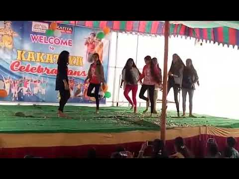 Sun satiya song dance by khs students