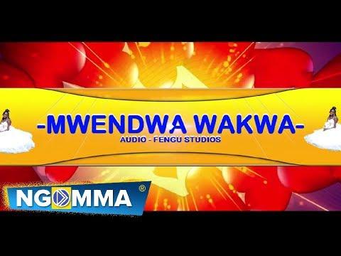 Mwendwa Wakwa - Purity Kateiko(Sms the Word SKIZA 9330314 TO 811)