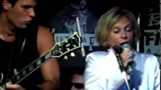 Lourdinha ao vivo - Blues do sertão (Dauro Prates)