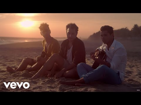 Reik - Te Fuiste de Aquí (Video Oficial) from YouTube · Duration:  3 minutes 50 seconds