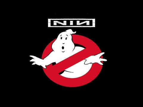 None - Nine Inch Nails 'Closer' Gets A Ghostbusters Makeover