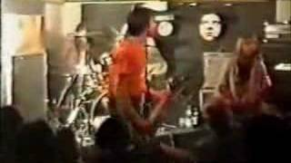BEEN A SON - Nirvana live@kapu,Linz [part12]11/20/89