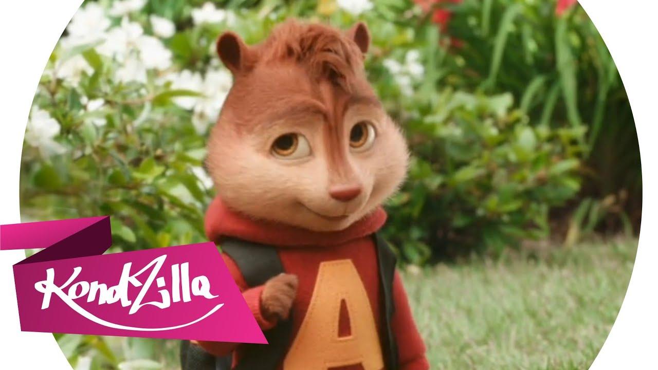 BEAT ROLÊ - Alvin e os Esquilos | Música Viral do Tik Tok (FUNK REMIX) by Djay L Beats