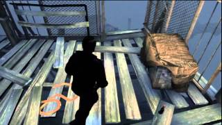 Silent Hill Downpour Sidequests Walkthrough - Ribbons