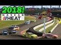 NEWS -- 2018 NASCAR Heat Update -- DETAILS