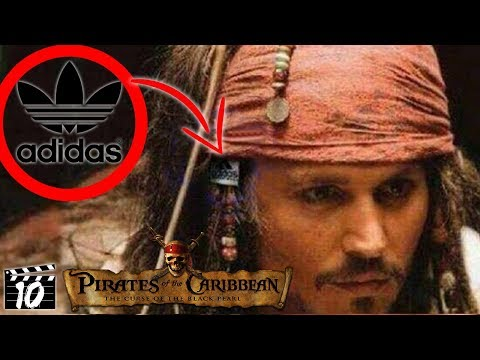 Top 10 Funniest Movie Mistakes That Almost Destroyed The Film
