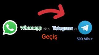 whatsapp tarih oluyor. son tarih 8 Şubat 2021