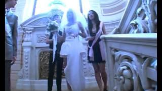 Неформальная свадьба