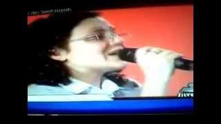 RESPIRO ....SOR CRISTINA Y FRANCO SIMONE repercusion en Argentina