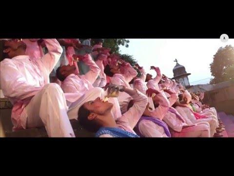 Holi Diwani Aayi Re HD Video song   Ranbanka   HDPlays ComHDPlays Com
