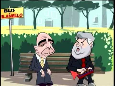 SKY - Milan Cartoon