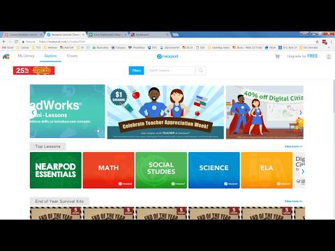 When High Tech Becomes Hot Tech: Educational Technology Showcase - Part 3