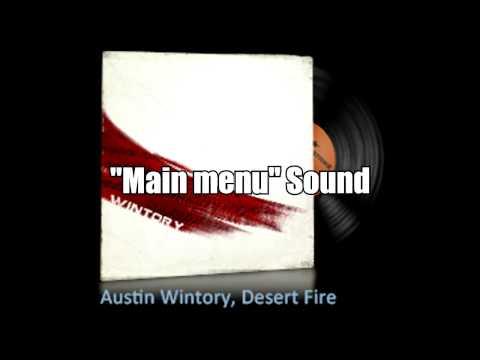 Austin Wintory - Desert Fire, CS:GO Music Kits!