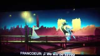 A Monster in Paris - La Seine (Lyrics) (English)(DISCLAIMER: All rights belong to their rightful owner. I do not own this video, song, movie, lyrics, or anything else... ect. Movie: A Monster in Paris Director: Bibo ..., 2013-05-01T02:55:58.000Z)