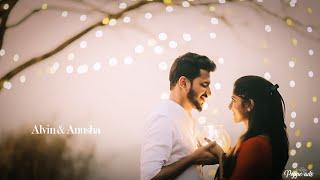 Kerala Best SAVE THE DATE 2020  Dr.Alvin & Dr.Anusha