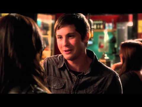 Stuck in Love - Louis Flirting with Samantha
