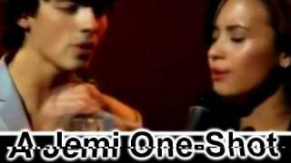 When Every Moment Counts[A Jemi One-Shot](Part 2)