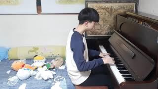 Thefatrat Unity piano cover.mp3