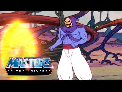 He Man Official | The Secret of Grayskull | Full HD Episodes | Cartoons for Kids