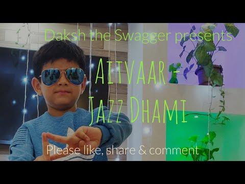 Aitvaar - Jaz Dhami   Daksh The Swagger   Pieces Of Me   Jaz Dhami   V Rakx