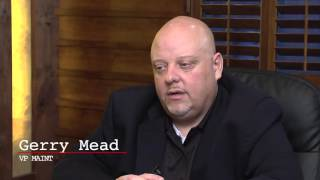 PSI Gerry Mead Interview