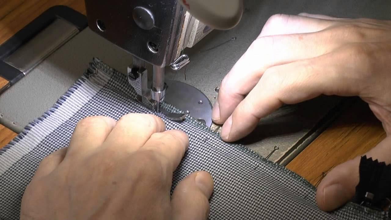 схема выкройки воротника для шитья женской рубашки