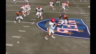 Madden 2005 Franchise Mode and Replays - Part 1