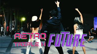 [ KPOP IN PUBLIC ] Triple H 'RETRO FUTURE' cover by VTFY