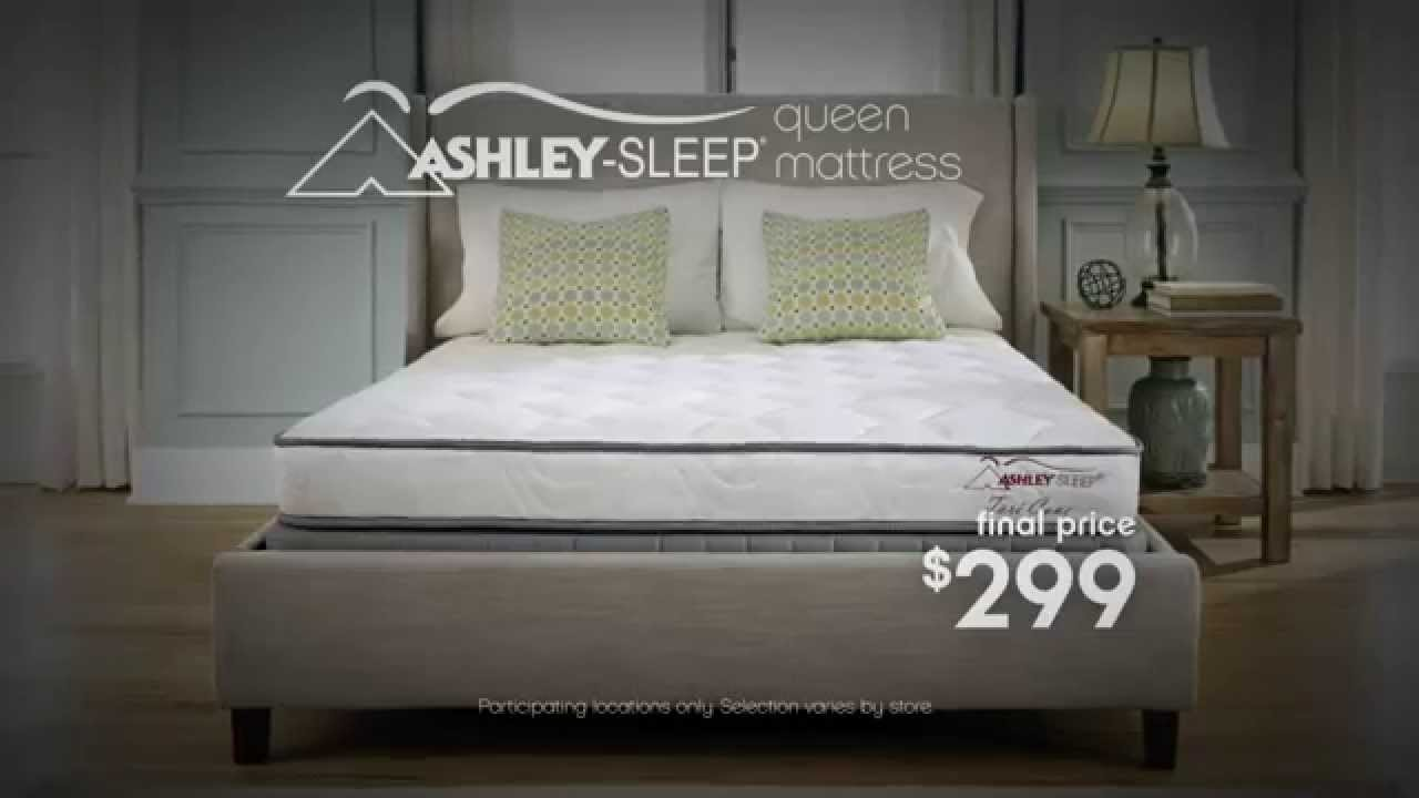 Ashley Furniture Home Victoria 2017 President S Day Mattress You