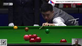 2019/04/01 中国公开赛-资格赛 丁俊晖 Ding Junhui v…
