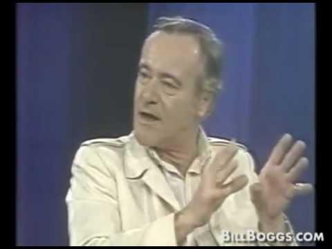 Jack Lemmon, Michael Douglas, Jane Fonda Interview with Bill Boggs