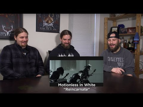 RIVERS OF NIHIL Make Fun of Music Videos | MetalSucks