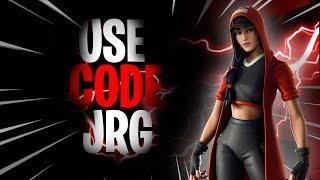 Just Having Fun || Fortnite: India || Use Code - JRG || ! Member