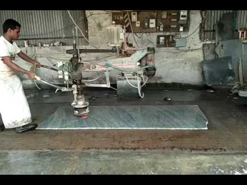 Granite polishing | Industrial granite polishing | DIY woodworking India