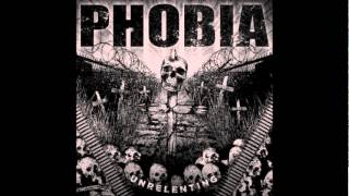 Watch Phobia Strive Conception video